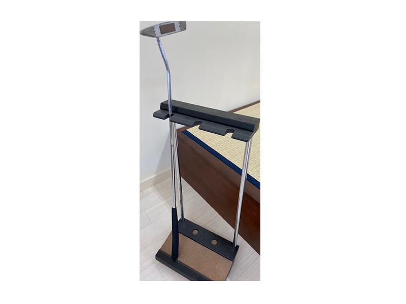 ゴルフパタースタンド