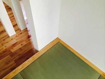 畳ユニット4.5畳ナチュラル色
